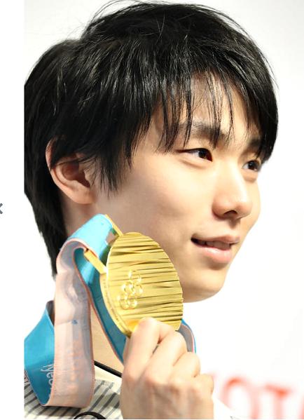 18 OLP 金メダル
