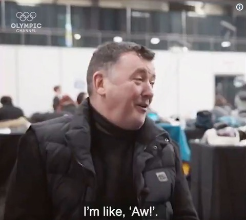 オリンピックチャンネル 11
