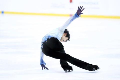 19  オータムクラシック スポーツ報知 矢口亨 4