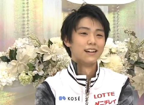 NHK杯 2012 16