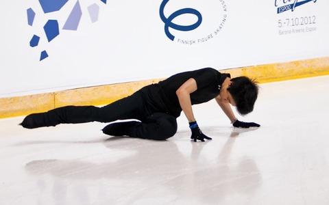 2012 フィン杯 練習 2