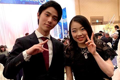 19 NHK  ユヅ 梨花_Fotor