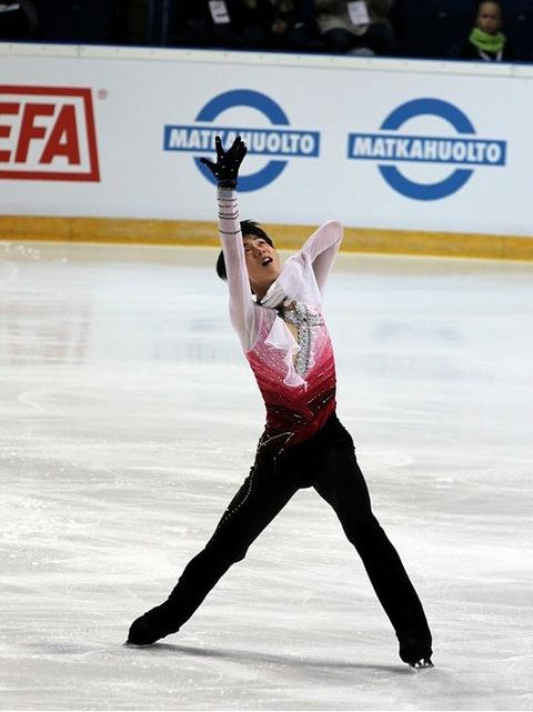 2012 フィン杯 fs  2