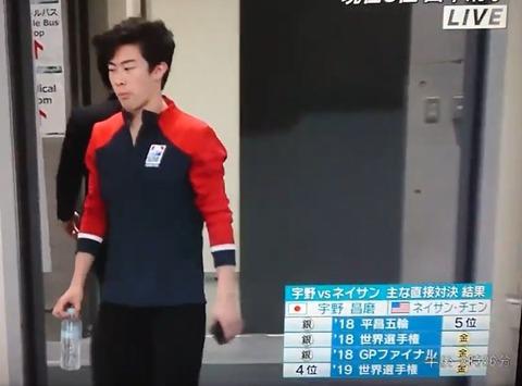 19 国別 ネイサン・ウノ