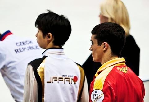 2011 ロステレコム 練習 9_Fotor