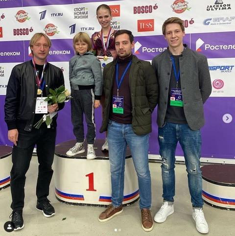 トゥルソワ ロミジュリ 10 ロシアカップ第2戦