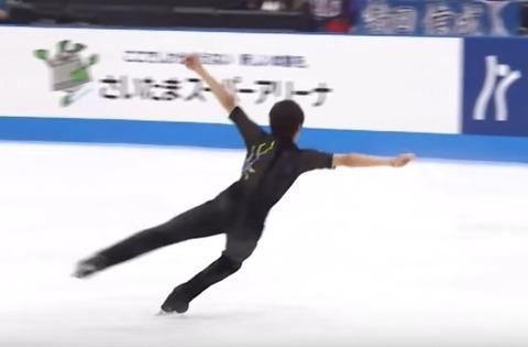 18 ジャパンオープン ノブ君 3A
