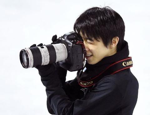 yuzu カメラ 3