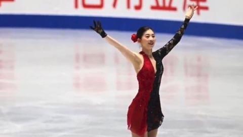 早稲田 スケート部 4