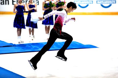 2012 フィン杯 表彰式 7