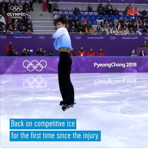 Olympic Channel  13