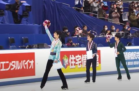 20 全日本 表彰式 31