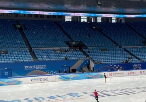 22 北京オリンピック 会場 3