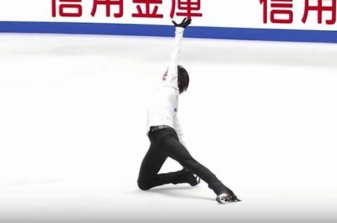 19 全日本 21日公式練習 cap  2