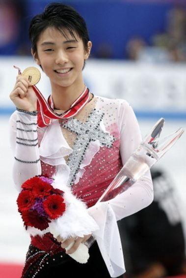 NHK杯 2012 3