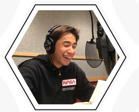 織田君ラジオ