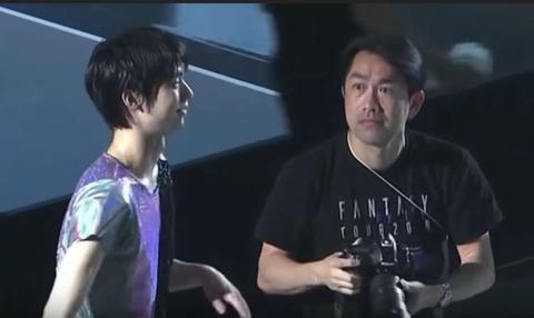 田中さんトークショー 3