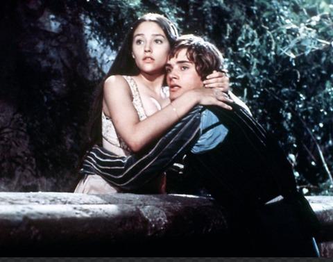 ロミオとジュリエット 映画 2