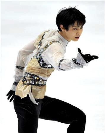 2011 全日本 fs  1
