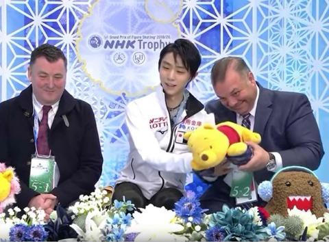 19 NHK  SP cap  5 ブログ