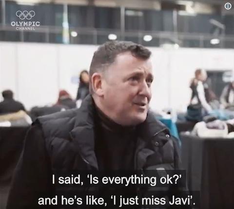 オリンピックチャンネル 10