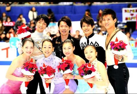 2011 全日本 fs 2