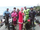 クリスマス海洋公園