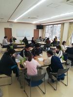 幹部職員・現場管理者研修_グループディスカッション_20190226