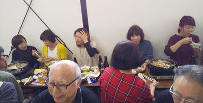 すき焼き3