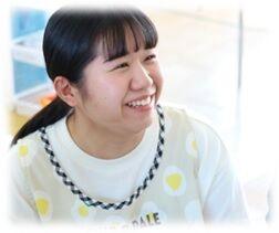 鏡島保育園_長井さん