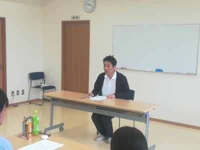 ステップアップ研修〔1〕_小谷主任の講義_20190615