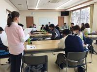 幹部職員・現場管理者研修_グループディスカッション発表_20190226