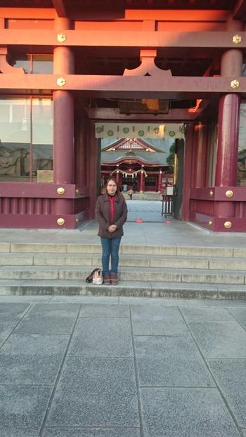 笠間稲荷神社 MEDIUM