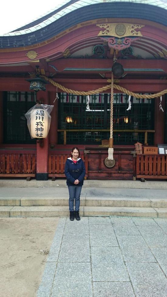 堀川戎神社2