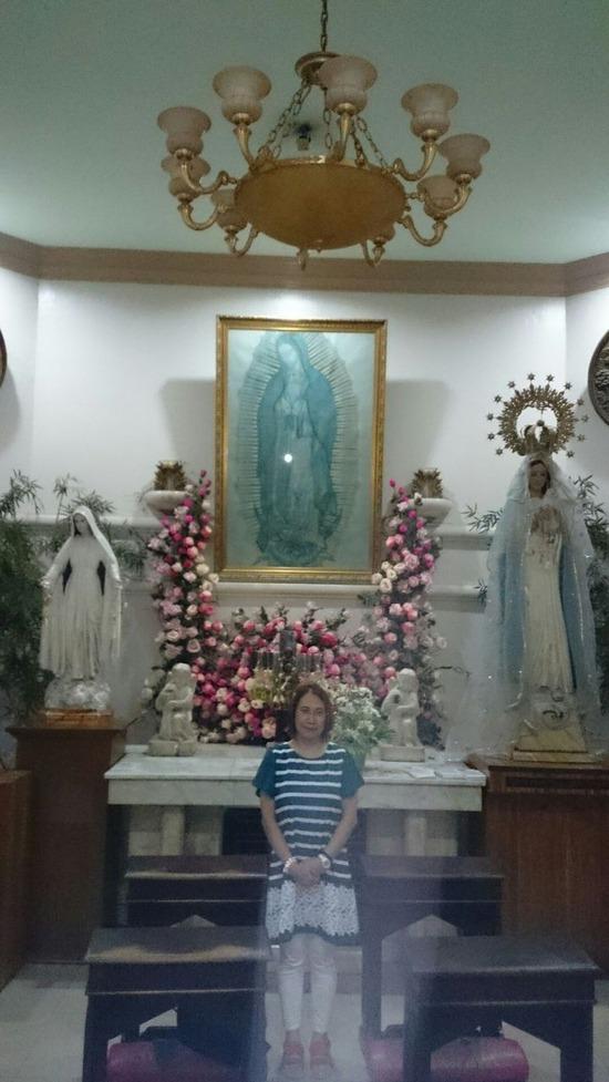 VIRGEN MARY ANTIPOLO CHURCH 14