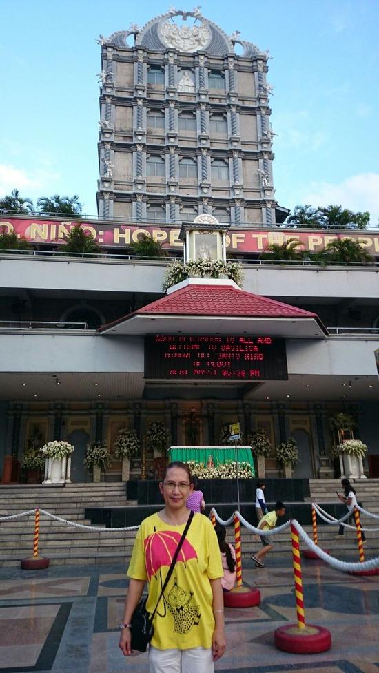 STO NINO CEBU CHURCH PHILIPPINE1