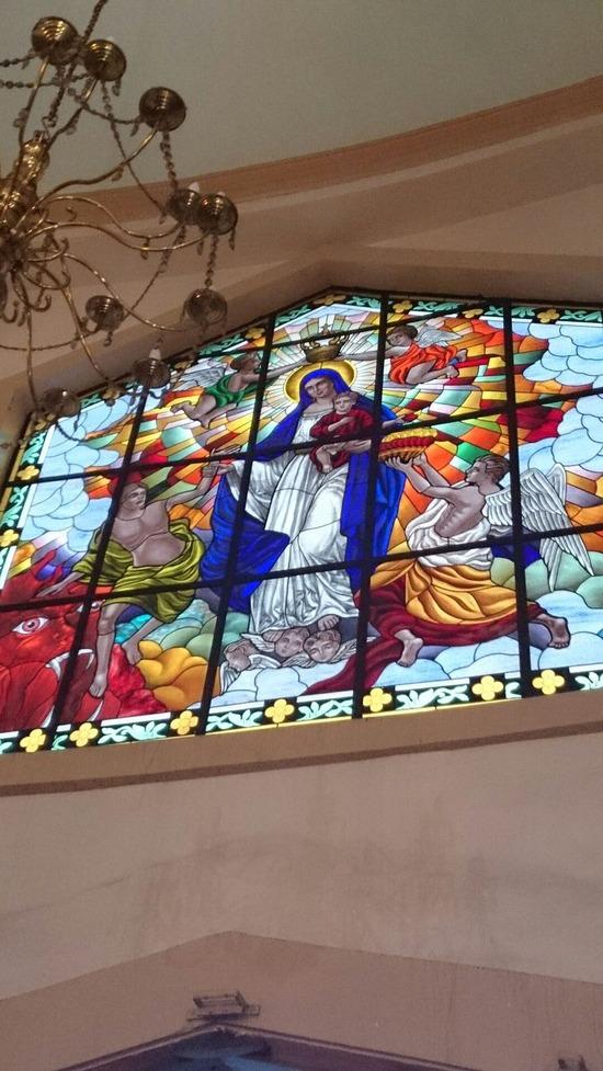 VIRGEN MARY ANTIPOLO CHURCH 5