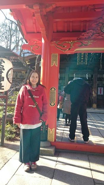 東京愛宕神社2016