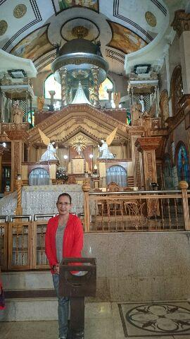 SIMALA BIRHEN MARIA CEBU PHILIPPINE 5