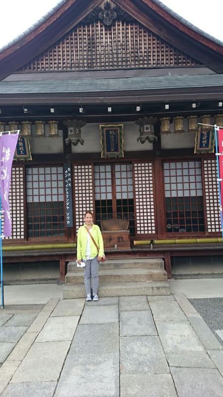 京都 東寺 毘沙門天堂