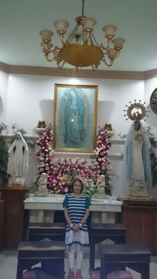 VIRGEN MARY ANTIPOLO CHURCH 13
