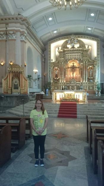 CATHEDRAL CHURCH CEBU CITY PHILIPPINE5