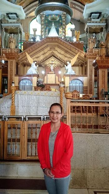 SIMALA BIRHEN MARIA CEBU PHILIPPINE 4