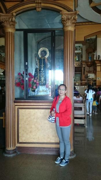 SIMALA BIRHEN MARIA CEBU PHILIPPINE 6