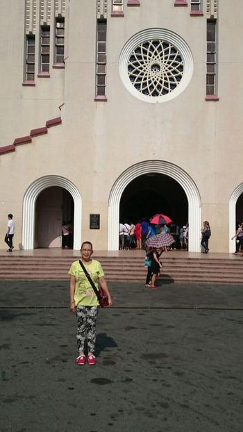 NOVENA PERPETUAL CHURCH BACLARAN PHILIPPINE4