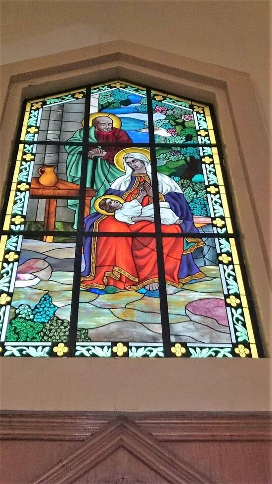 VIRGEN MARY ANTIPOLO CHURCH 4