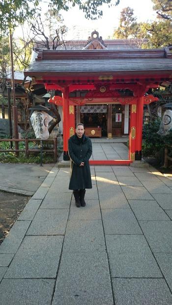東京都 愛宕神社3