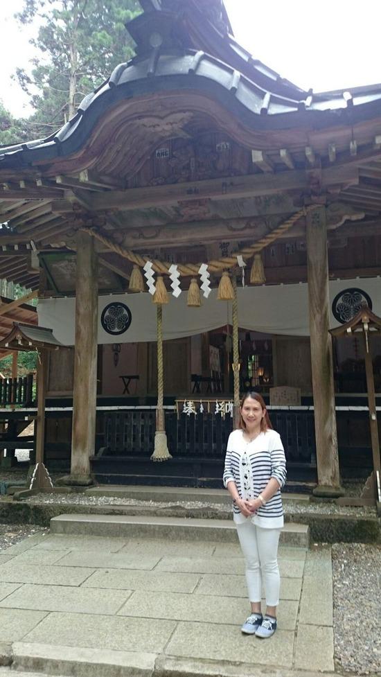 御岩神社6