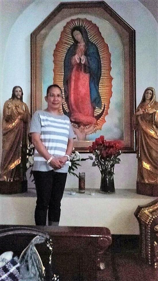 マナワグ 教会2