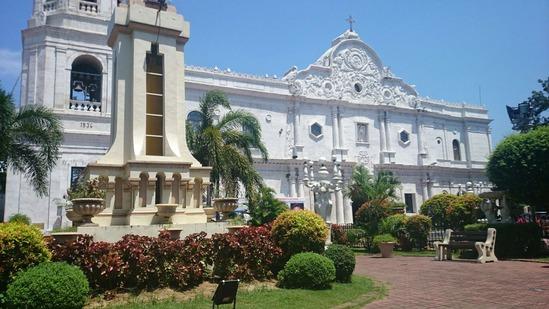 CATHEDRAL CHURCH CEBU CITY PHILIPPINE1